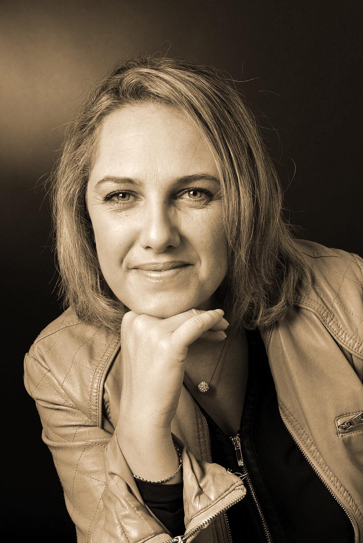 Laëtitia Sonneville | Rédactrice Web