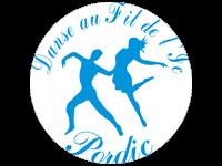 Logo de Danse au Fil de l'Ic à Pordic